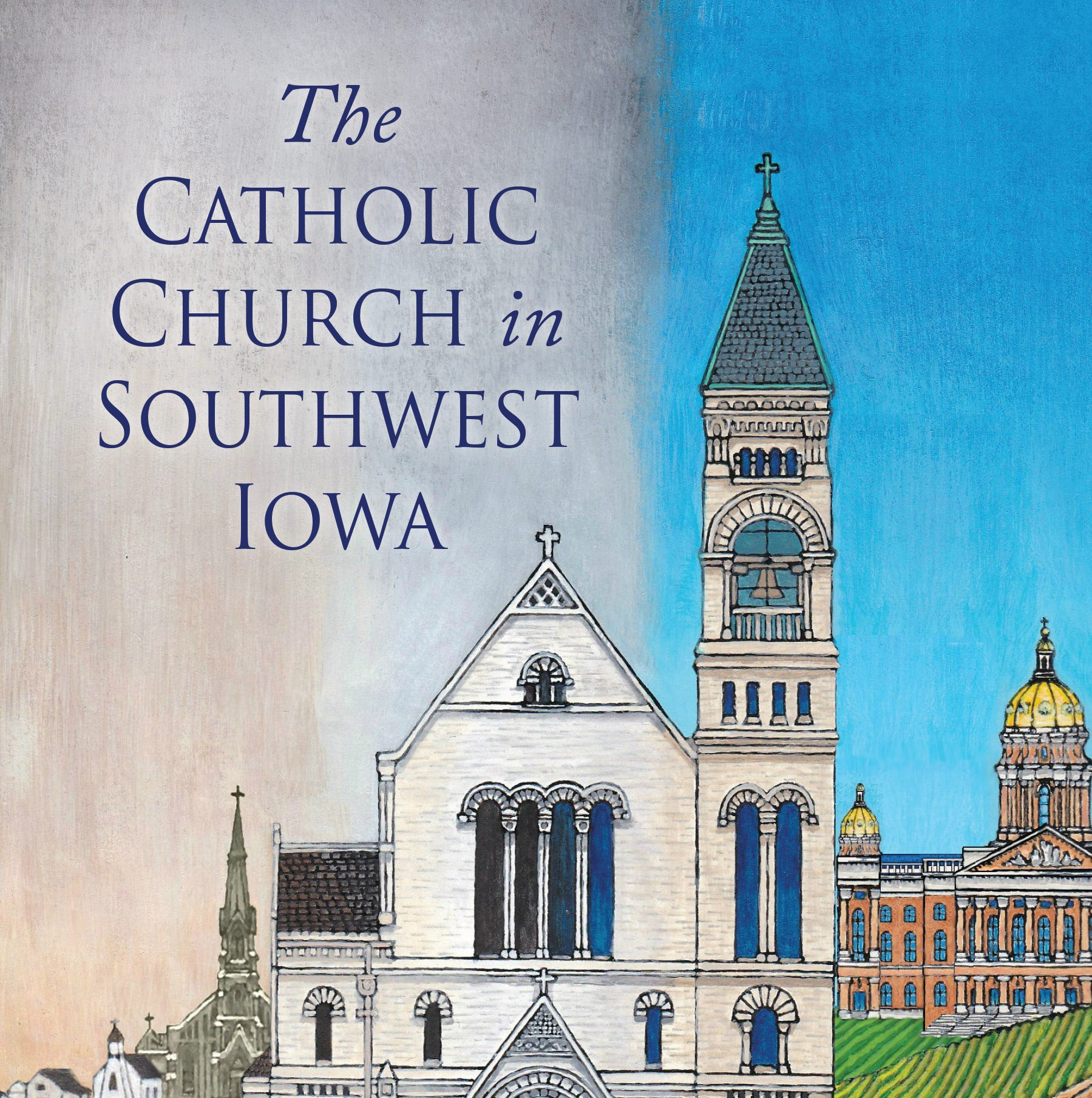 The year's best books about Iowa history