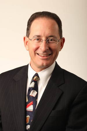 Michael F. Rice