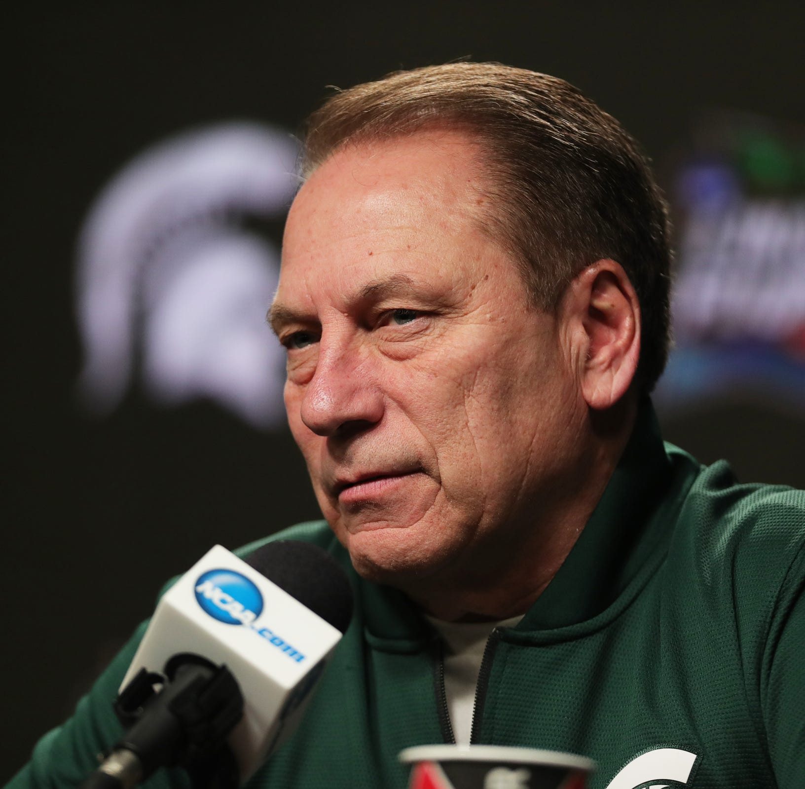 It's Final Four No. 8 for Tom Izzo, and this one is different. Here's why
