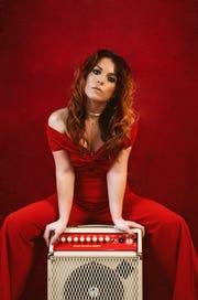 Detroit-based singer/songwriter Raye Williams