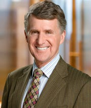 Kresge President and CEO Rip Rapson said about 15 percent of Kresge's $1.85 billion in domestic assets is already invested with the type of firms it has pledged to support. A boost to 25% would mean a total of $462.5 million.