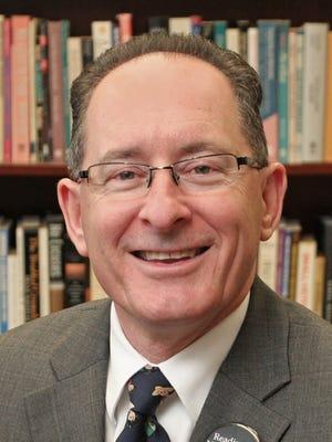 Kalamazoo Superintendent Michael Rice