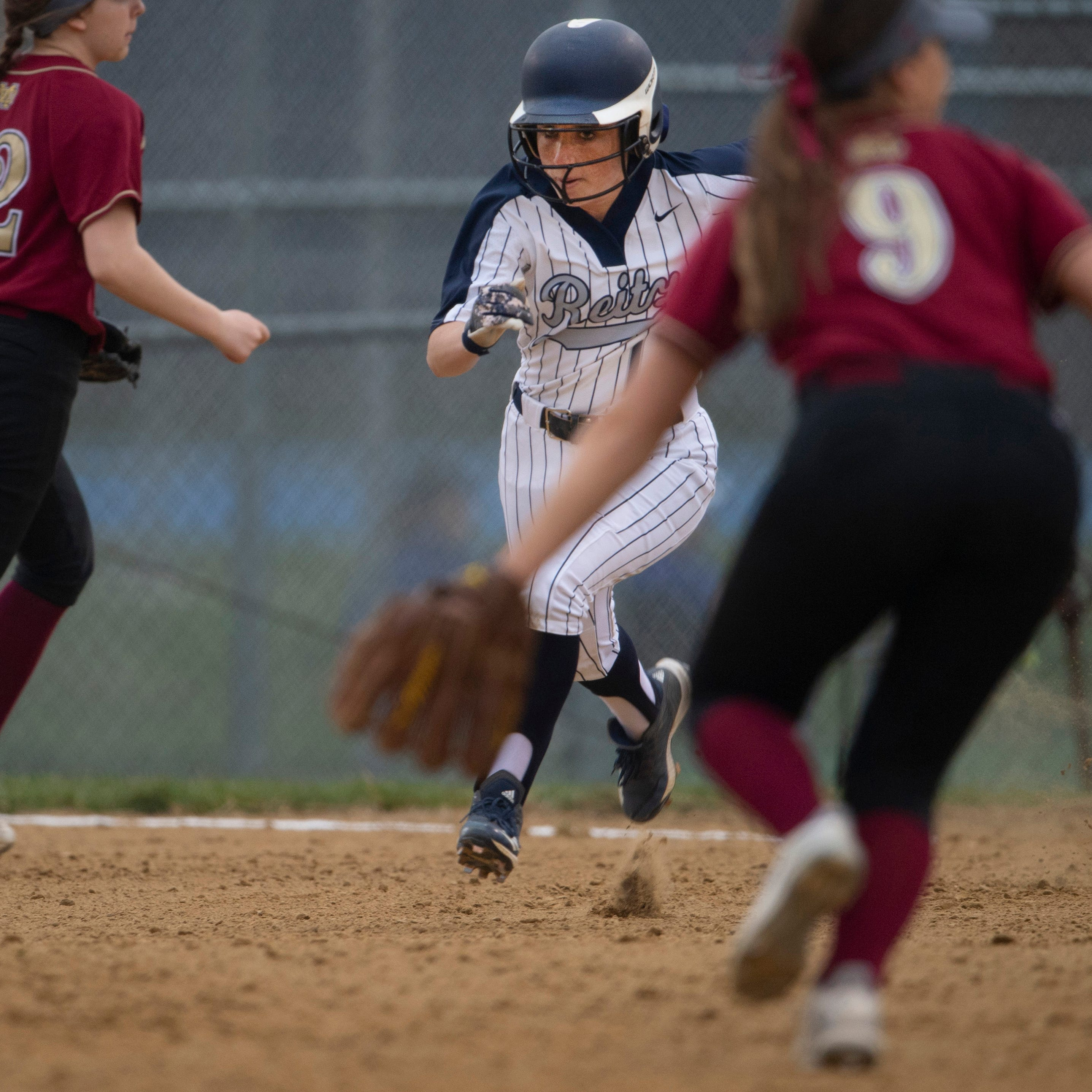 IHSAA announces high school softball sectional pairings