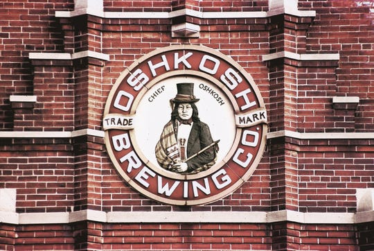 "No, Chief Oshkosh did not pose for this picture at a brewery. Myths like this get dismissed in ""Winnebago County Beer"" book."