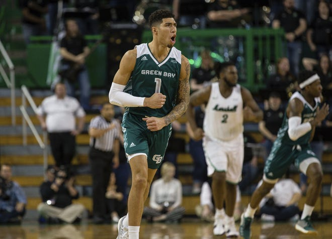 UWGB guard Sandy Cohen III will play for the Cleveland Cavaliers this summer.