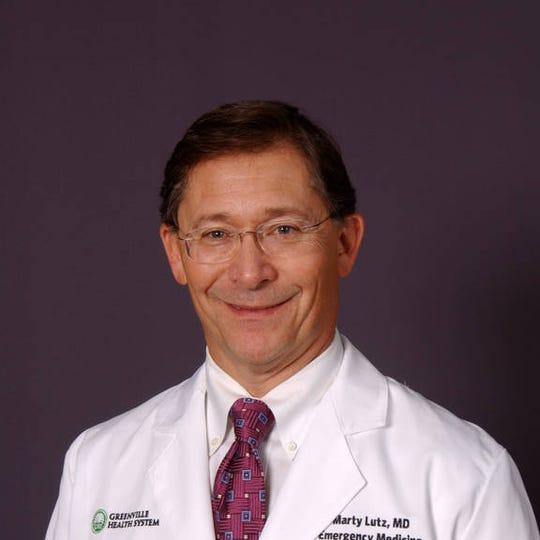Dr. Martin Lutz