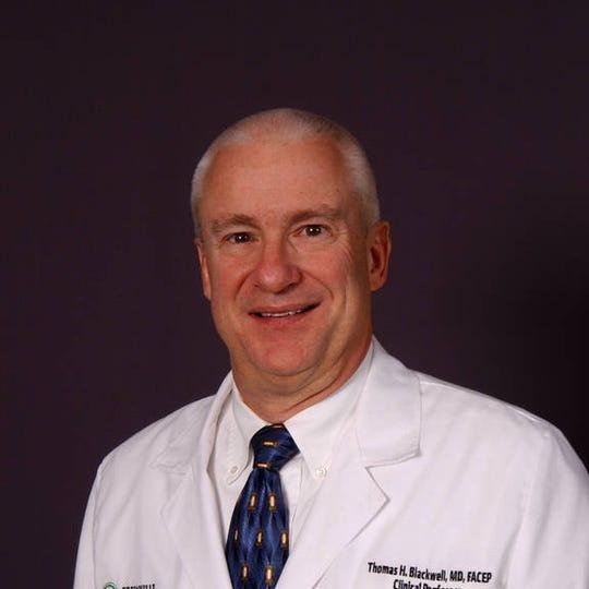 Dr. Thomas Blackwell