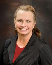 Rep. Sue Vinton, R-Billings