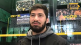 Iowa junior defensive end A.J. Epenesa is a reigning all-Big Ten performer and is on the path toward becoming a high NFL Draft pick in 2020.