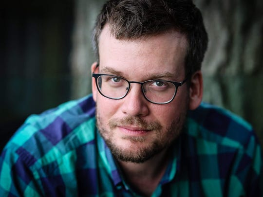 "John Green will appear as the guest when podcast ""Harry Potter and the Sacred Text"" makes a live episode in Indianapolis."