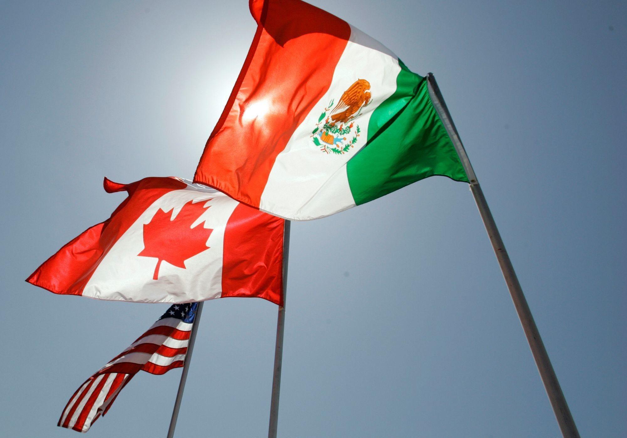 Gov. Kim Reynolds: Iowa needs Congress to ratify the U.S.-Mexico-Canada trade agreement