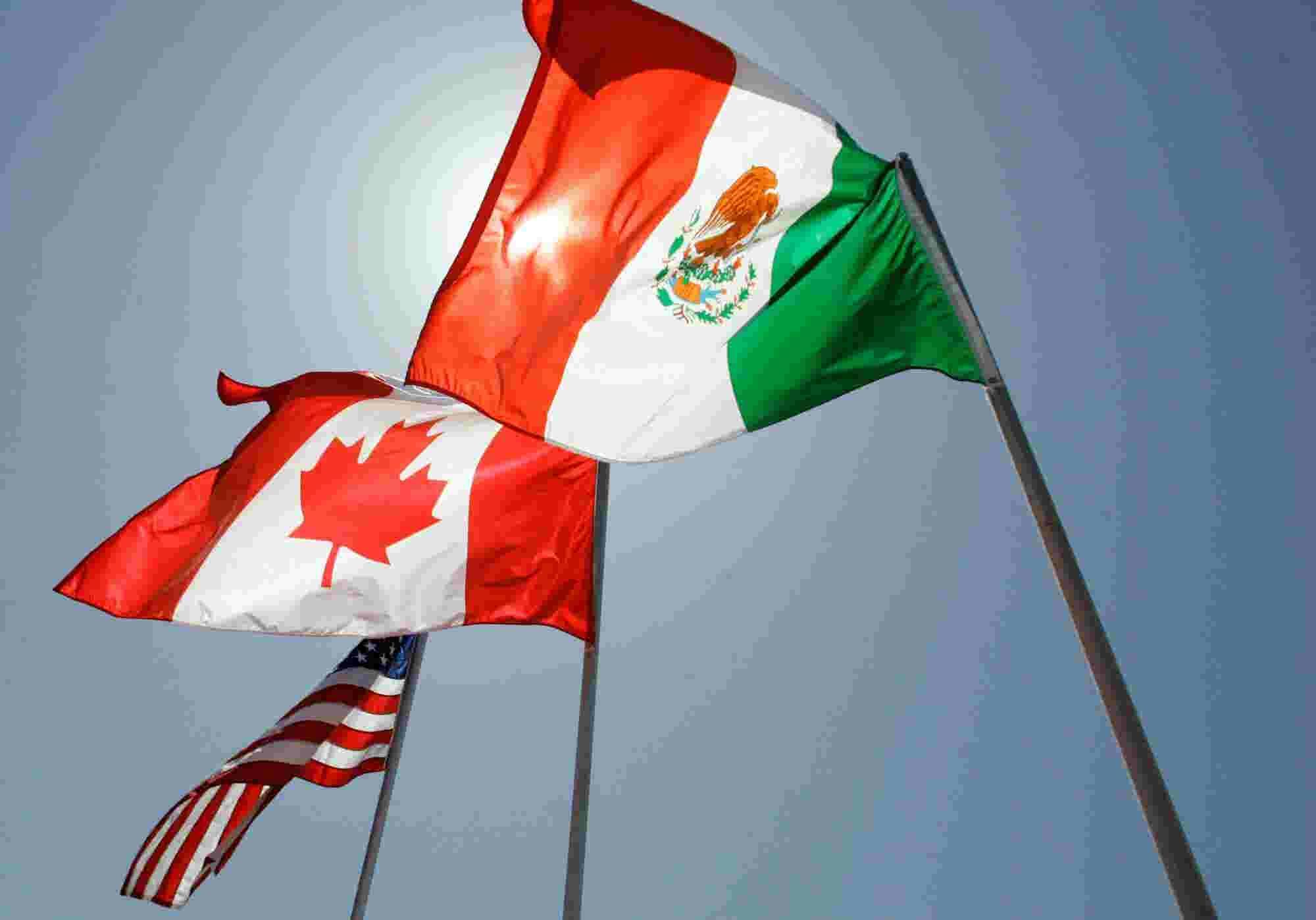 Differences between NAFTA and USMCA