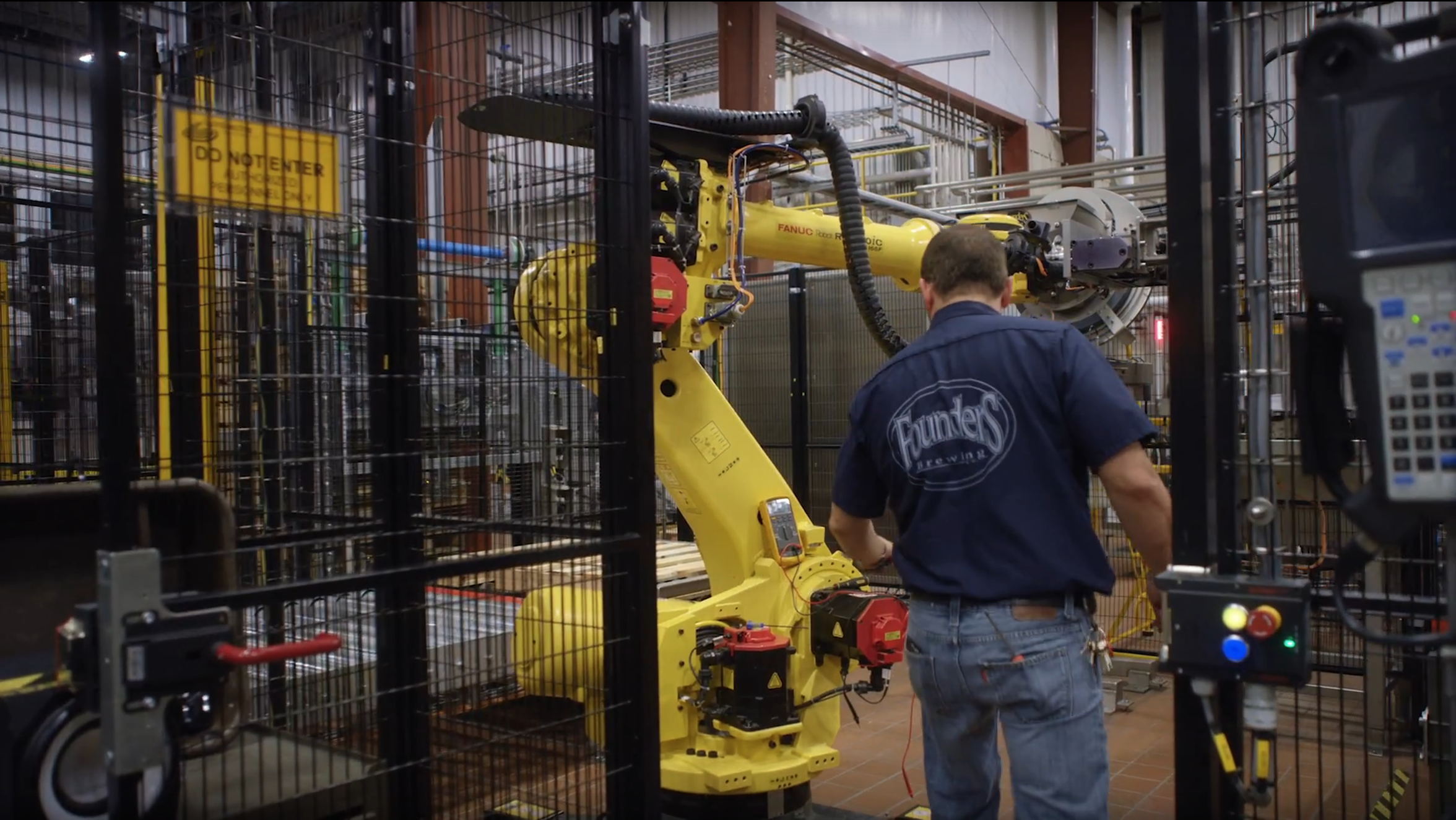Problem-solving skills, hands-on experience and the ability to read technical manuals are a big part of being an industrial maintenance mechanic, one of the hottest jobs in Michigan right now.