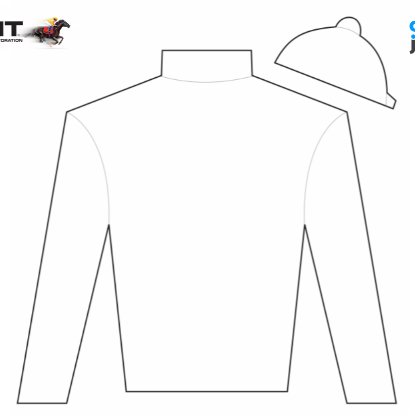It's time to enter the Courier Journal's Color the Jockey Silks contest
