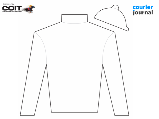 Introducing the Color the Jockey Silks contest, just in time for Kentucky Derby 2019!