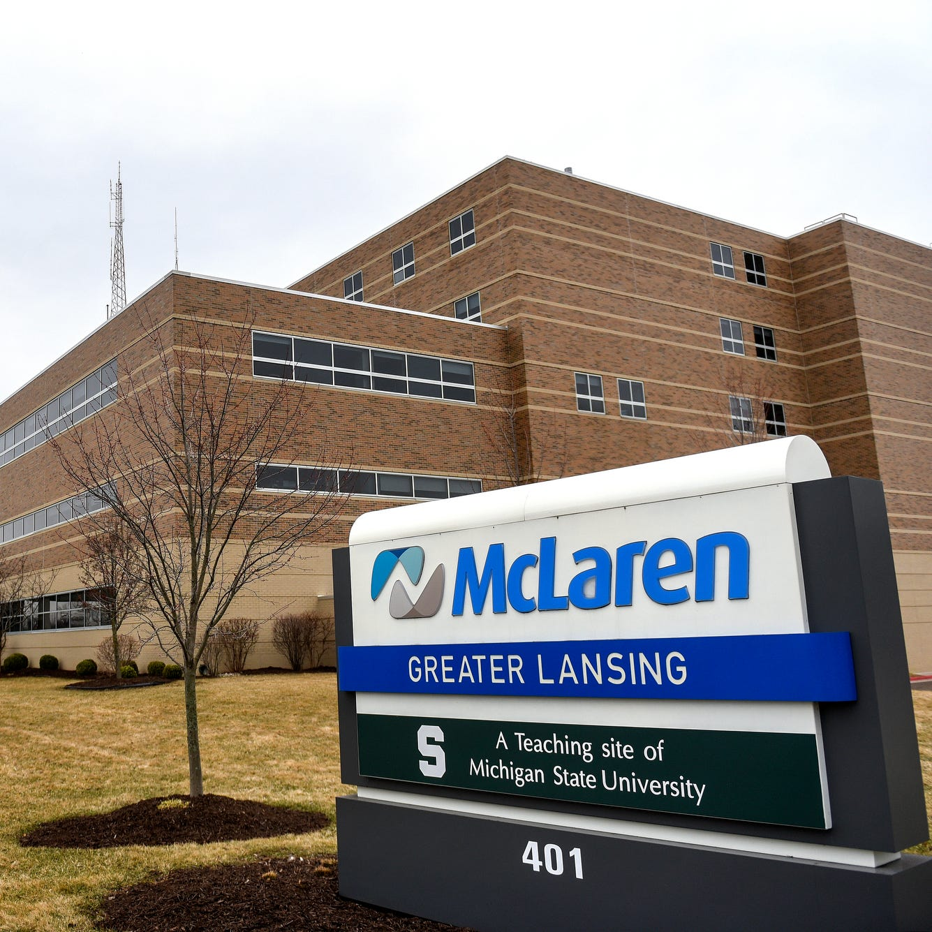 What we know so far: McLaren's plans to close two south Lansing hospitals, open another