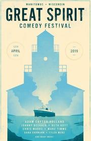 Great Spirit Comedy Festival