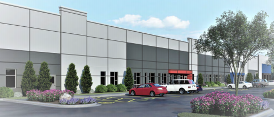 Dielectric Corp. plans to move to a new 100,000-square-foot facility in Germantown.