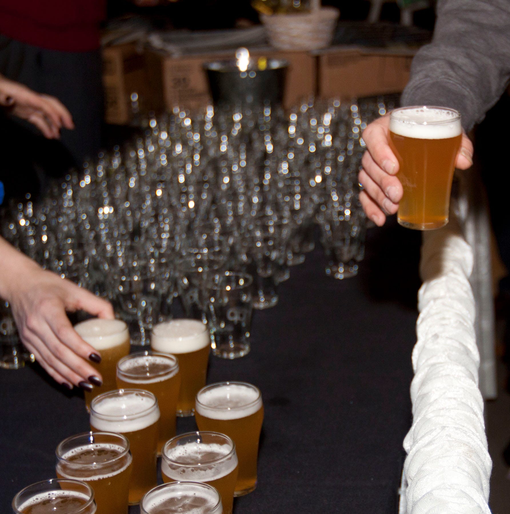 Mark your calendars for these 4 spring beer festivals (and Milwaukee Beer Week)