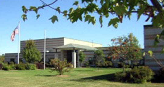 Stone Bank School has narrowed its search for a new district administrator/building principal down to four candidates.