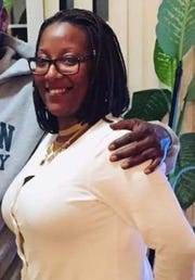Silvia Latrice Henry Davis was stabbed to death and her husband, Courtney Davis, was charged with murder in her death.