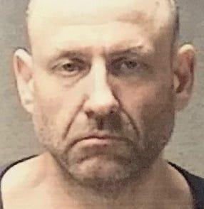 Police: Muncie burglary suspect had stolen mail