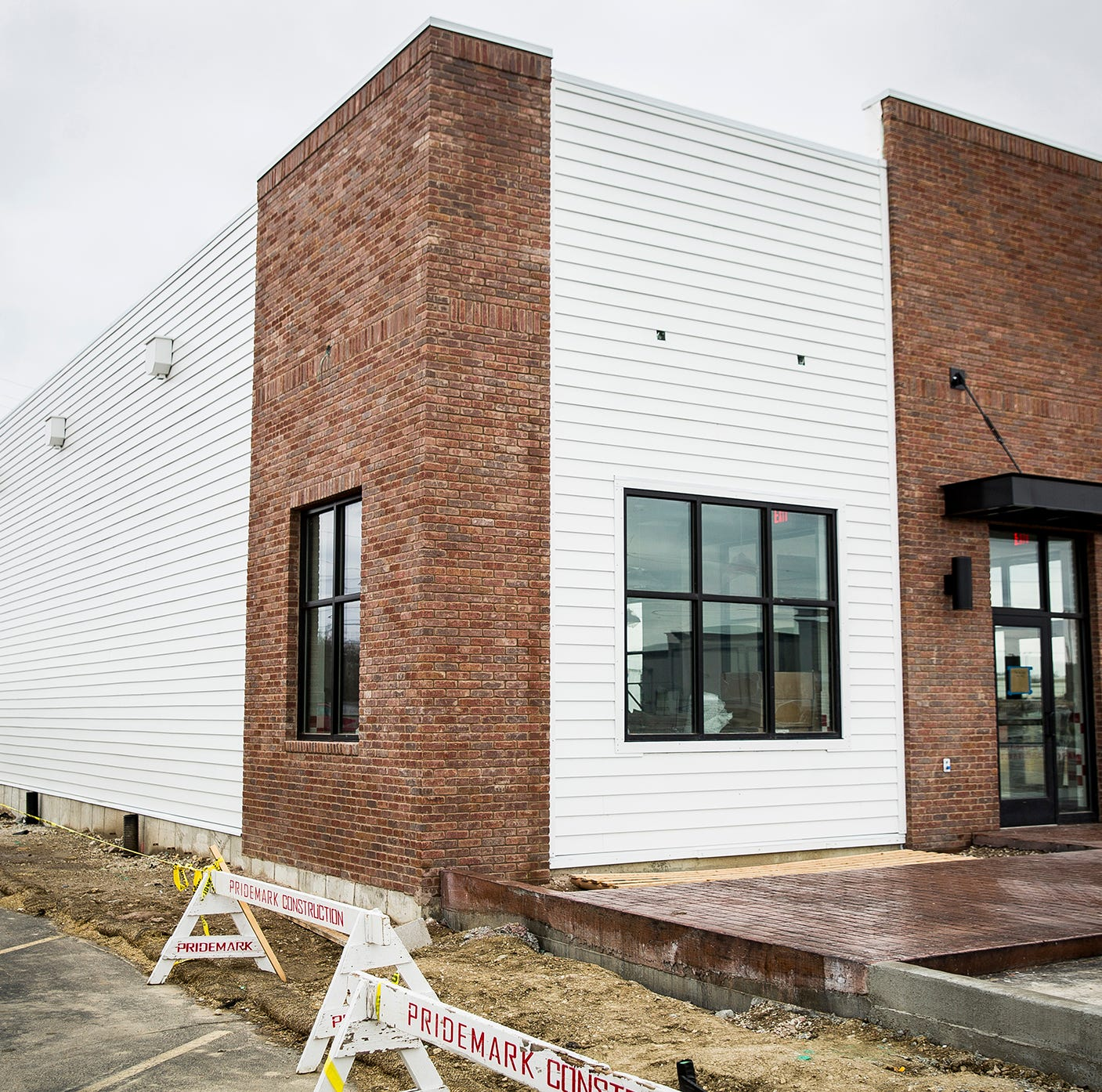 Here's why Muncie's Five Guys has been delayed
