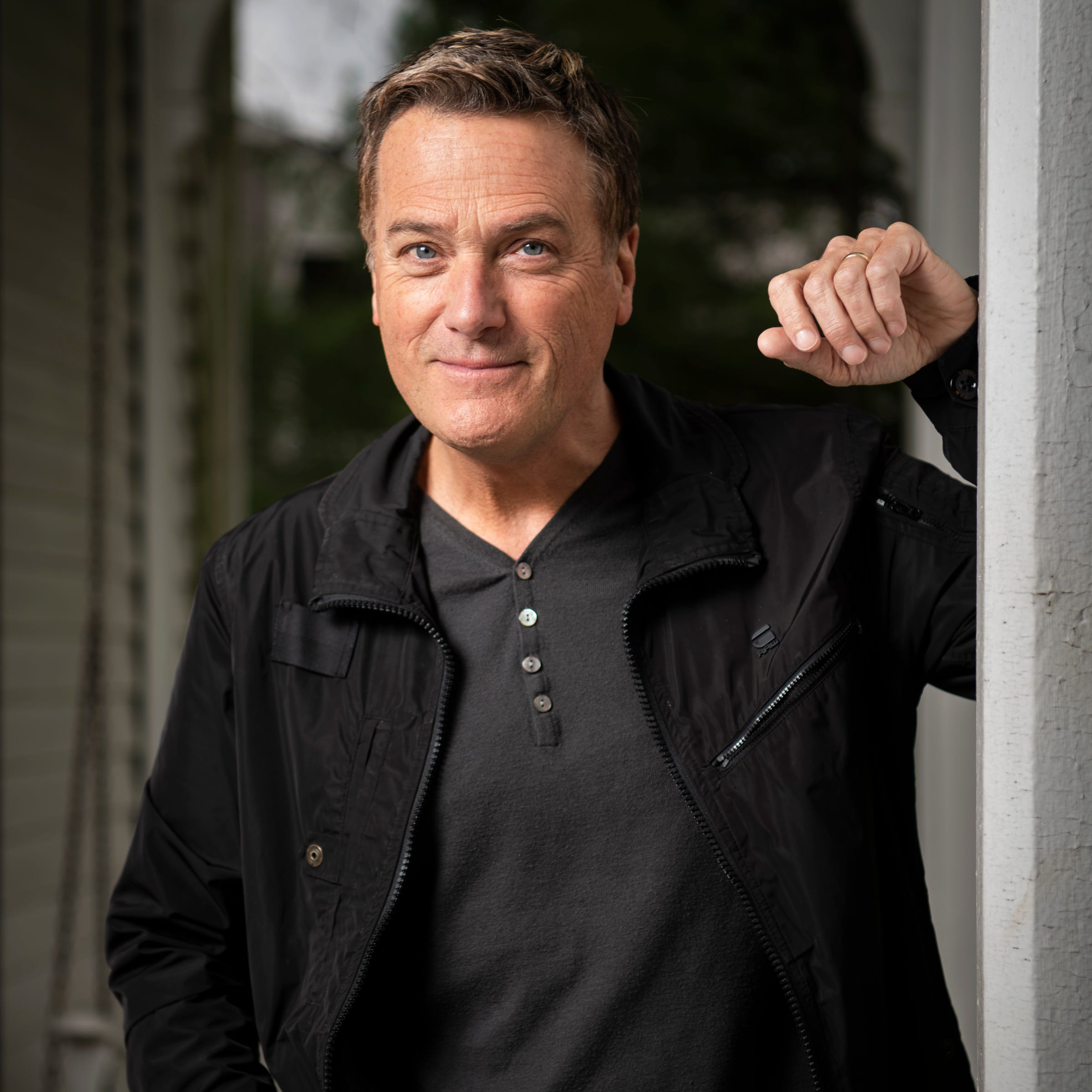 Michael W. Smith firsts:  A $50 gig at Commodore Lounge, a baptism at 10 and playing a Beatles song by ear at 9