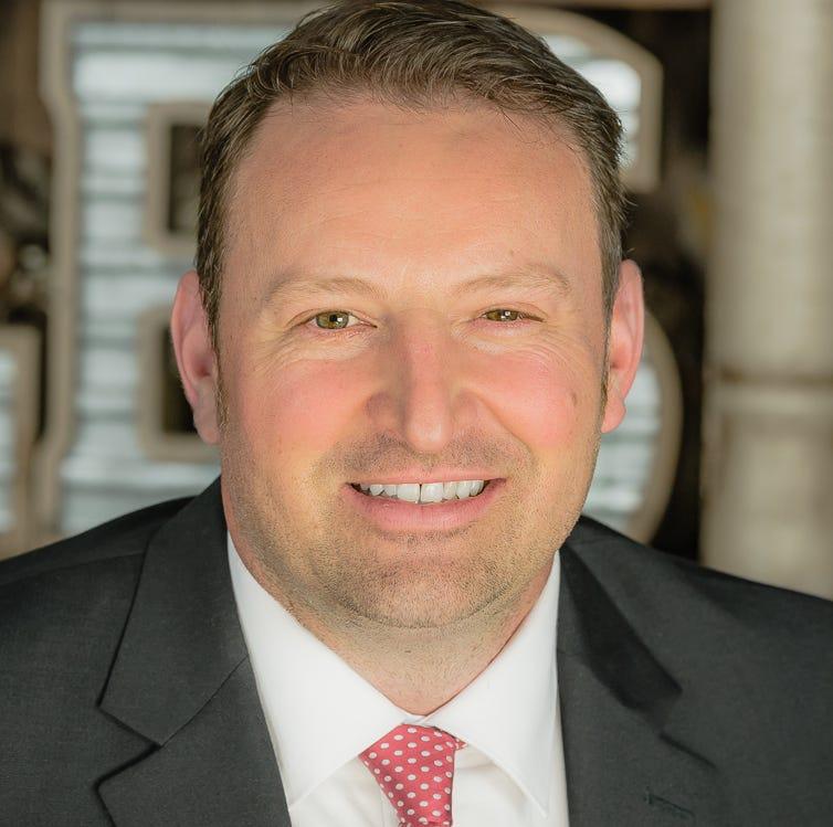 Rep. Brandon Ogles
