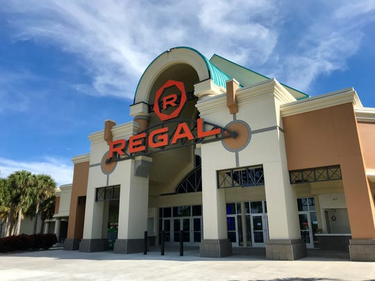 Hollywood 20 in North Naples is barely recognizable with its new upscale look. Although an opening date is still not available, expect the revamped theaters to finally reopen soon.