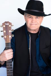 Micky Dolenz of the Monkees will perform April 14, 2019, at the Southwest Florida Performing Arts Center in Bonita Springs, Florida.
