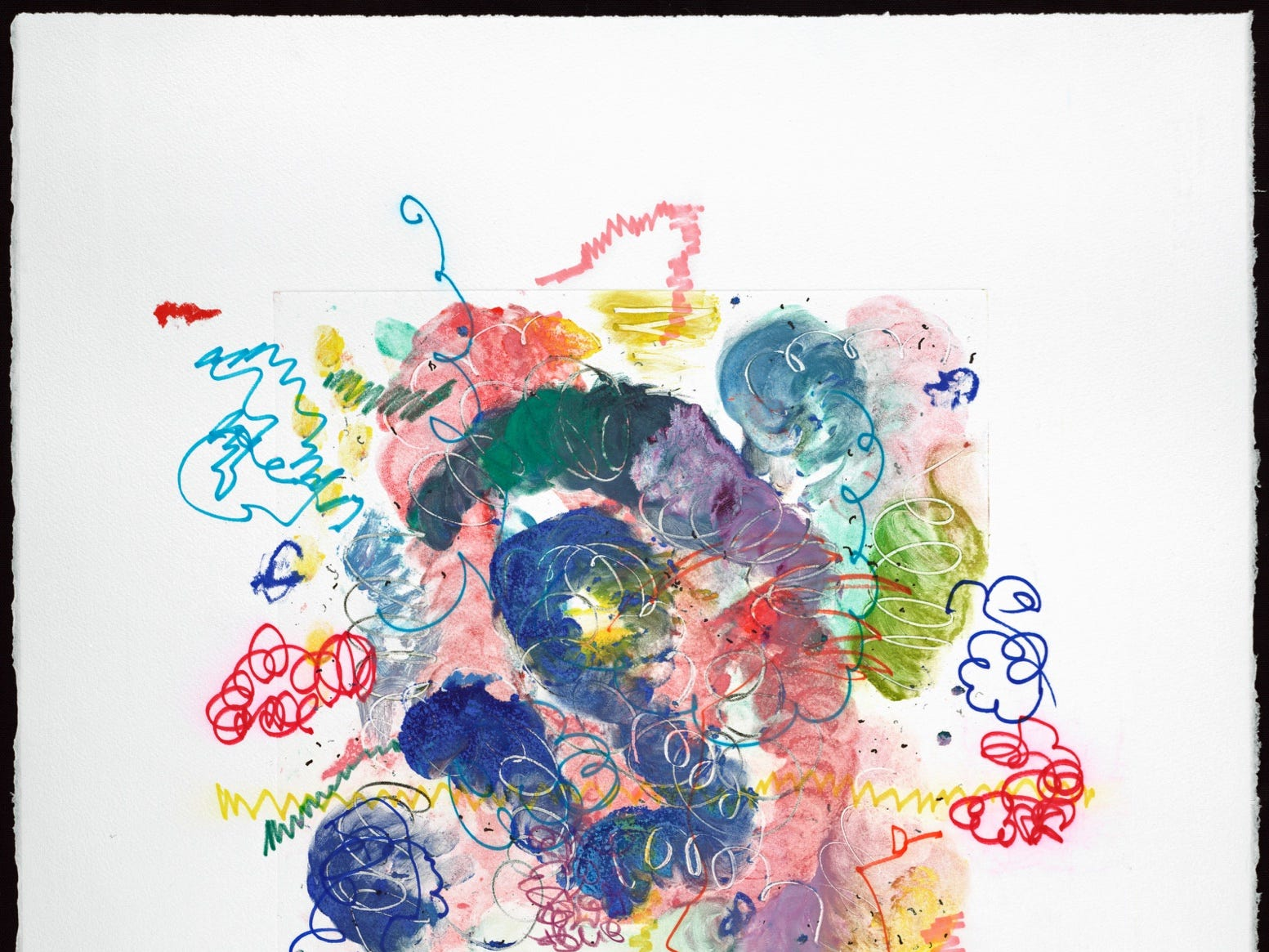 """I Will Wait -- Mumford & Sons"" ; Tammra Sigler for Art Aid"
