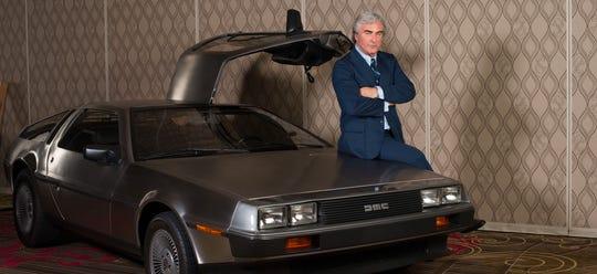 """""""Framing John DeLorean"""""""