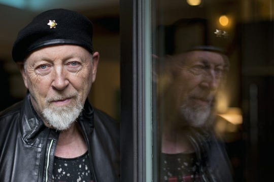 """The Winding Road: A Ramble with Richard Thompson"""