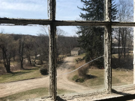 Waterloo Village in Byram, N.J., as seen on April 4, 2019, is set for a considerable renovation project after New Jersey officials announced a $3 million grant for site preservation earlier in the week.