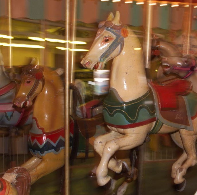 What's next for the now-shuttered Seaside Heights carousel?