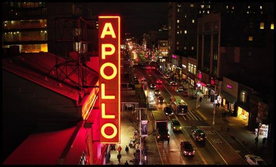 """""""Apollo"""""""