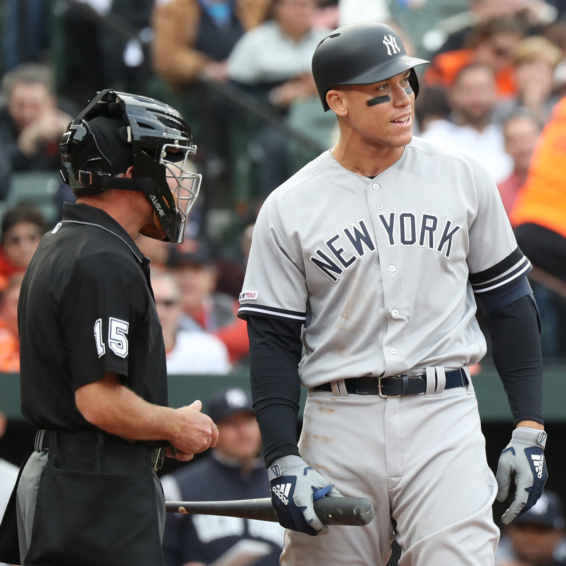 Yankees injury list: Tracking when the players will return