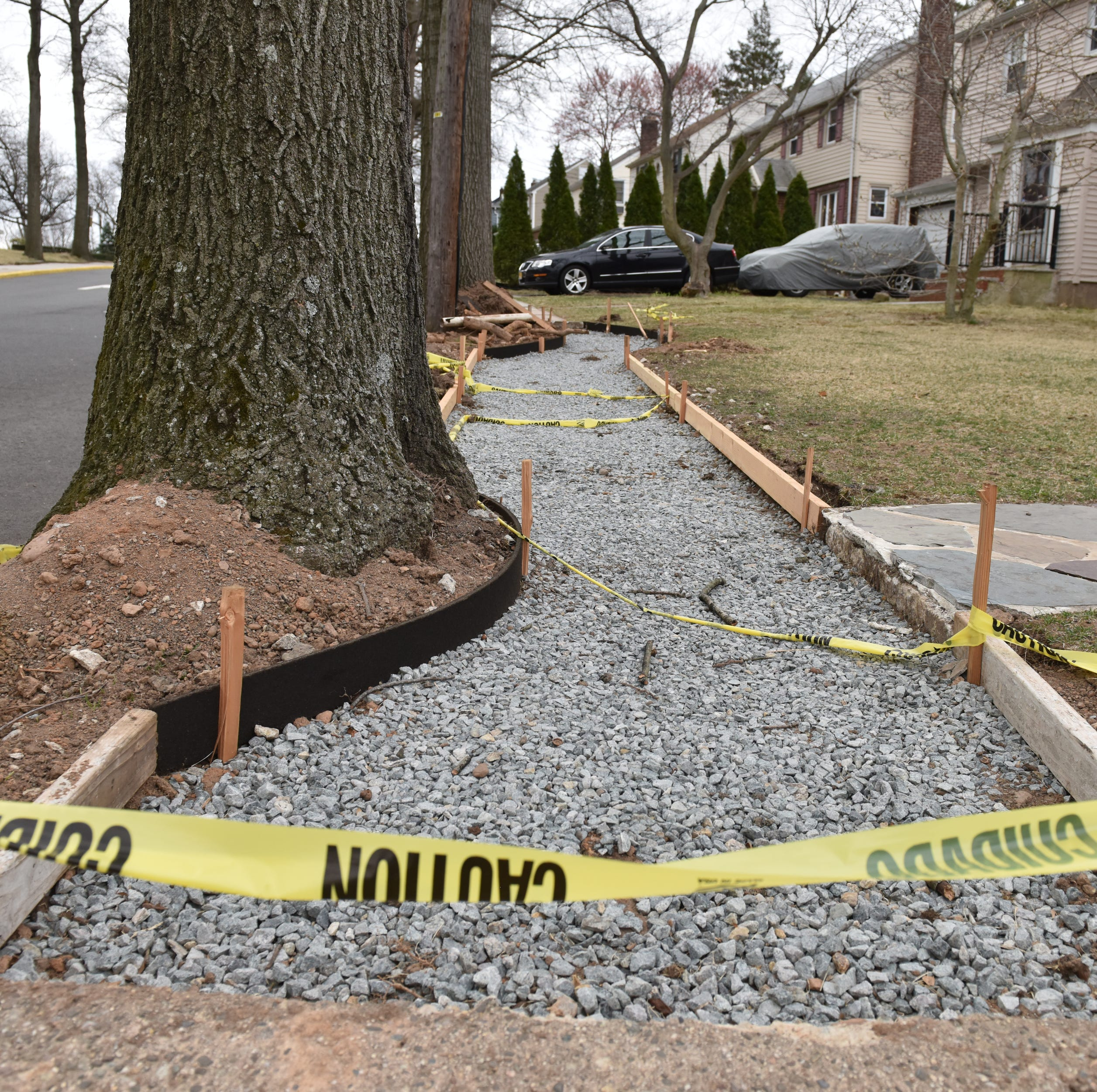 One man's complaints about Teaneck sidewalks cost homeowners thousands of dollars