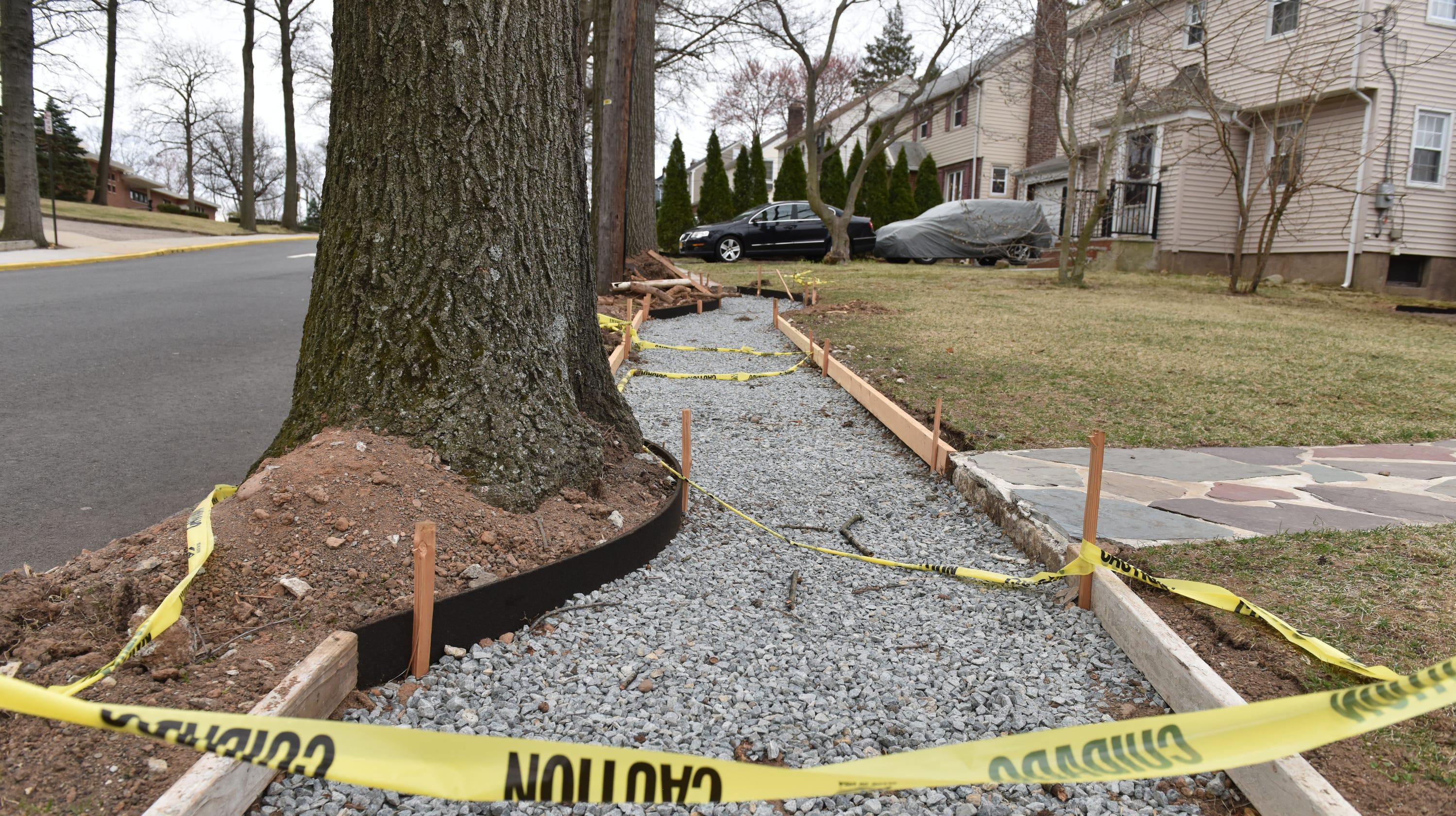 Man's complaints about Teaneck NJ sidewalks cost homeowners