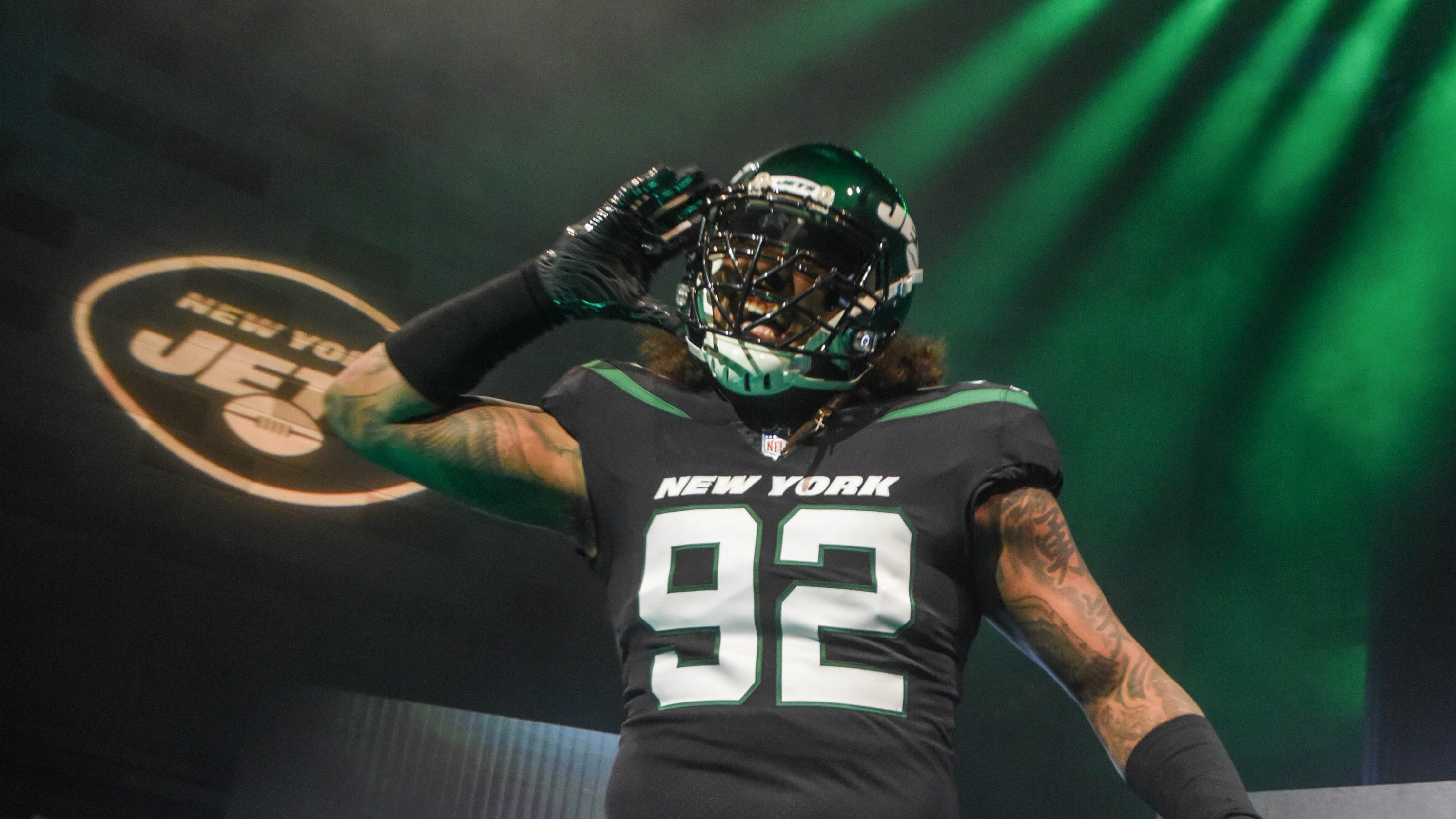 9225f37d NFL uniforms: Ranking each team's look for 2019 season