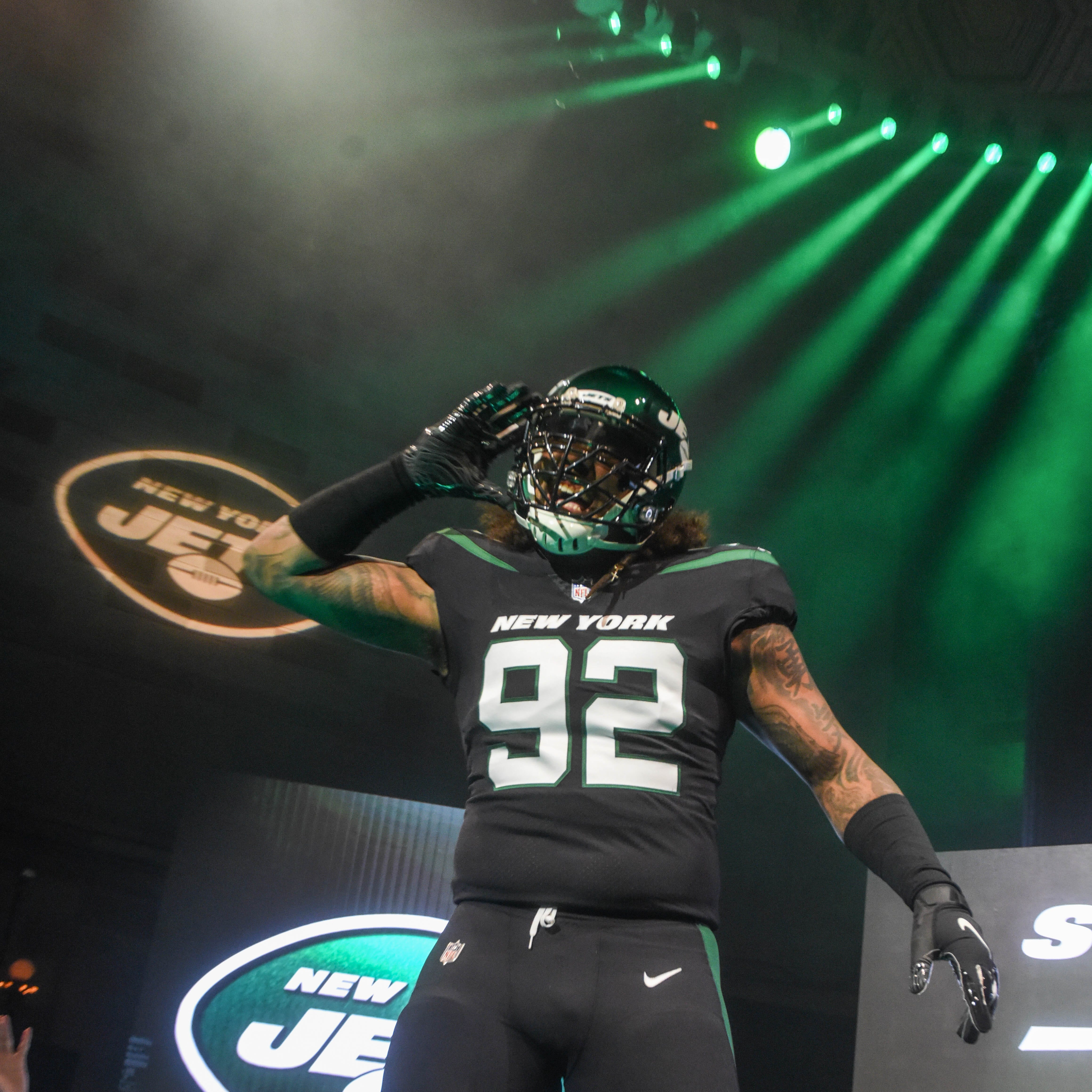 NFL uniforms: Ranking each team's look for 2019 season
