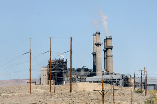 Farmington's Public Utilities Commission may write a letter of support to a New York-based firm seeking to install carbon Capture Technology in the San Juan Generating Station, extending its life and saving local jobs.