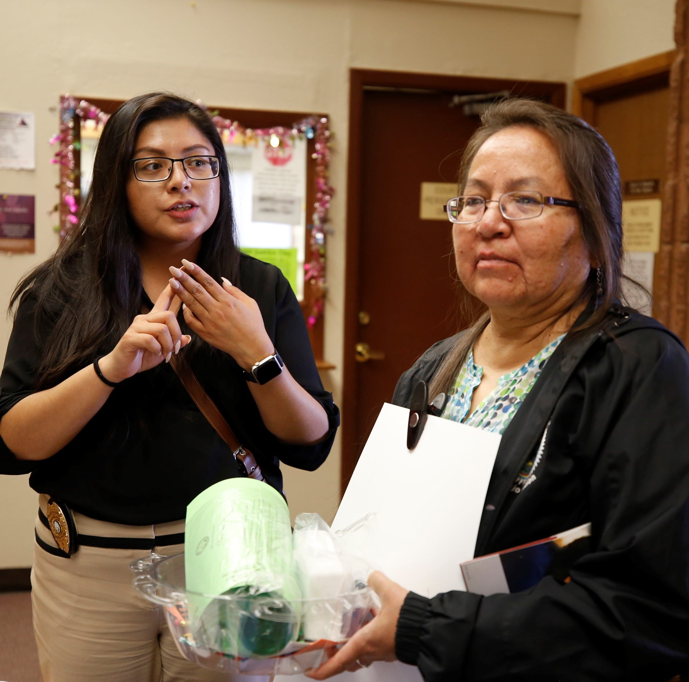 Justice Day in Shiprock celebrates Navajo Nation court system