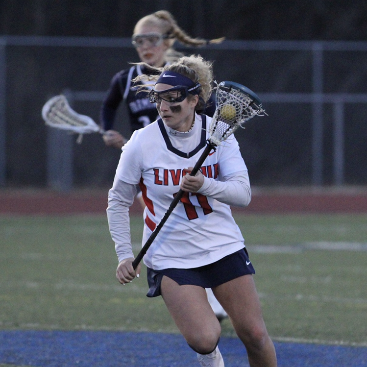 Livonia United's Maddy Champagne voted Hometown Life Prep Athlete of the Week
