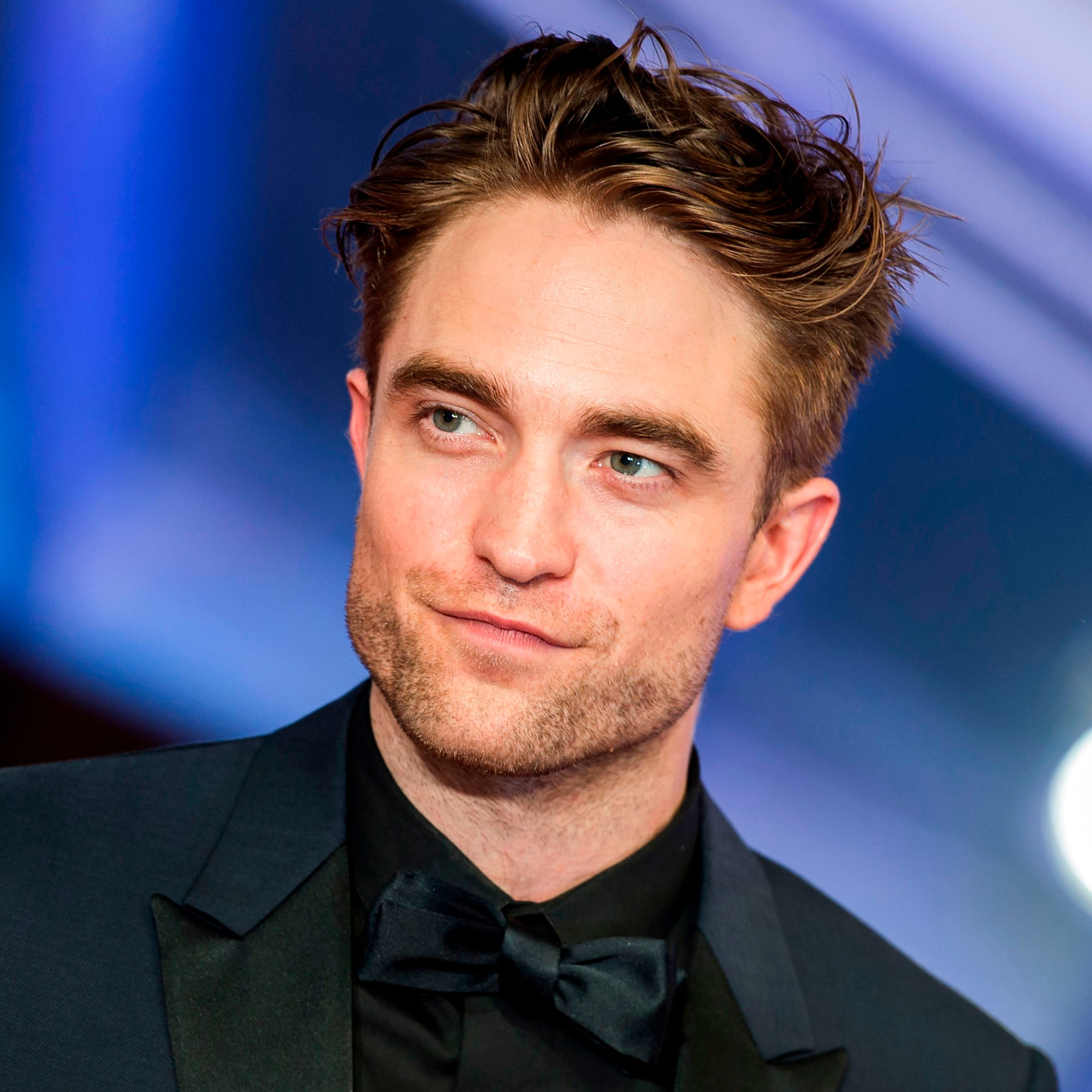 """""""Working with these important directors makes you feel more secure in the choices you're making,"""" Robert Pattinson says."""