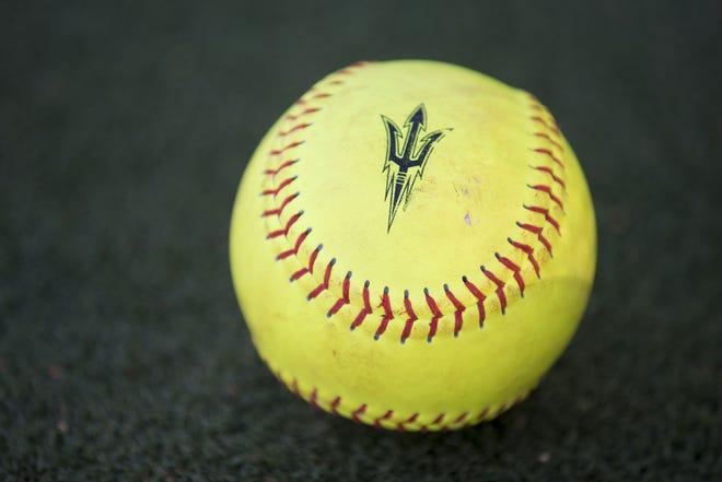 Arizona State softball