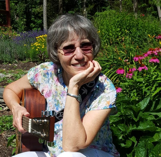 "Pat Lamanna, above, Betty and the Baby Boomers, Souls United and Muriel Horowitz  will perform in the free concert, ""Hate Has No Home in Dutchess County,"" April 14 at Christ Episcopal Church in Poughkeepsie."
