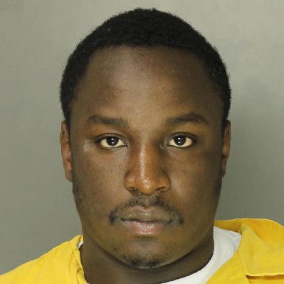 Chambersburg man just charged in 2018 shooting racks up more charges for cocaine dealing