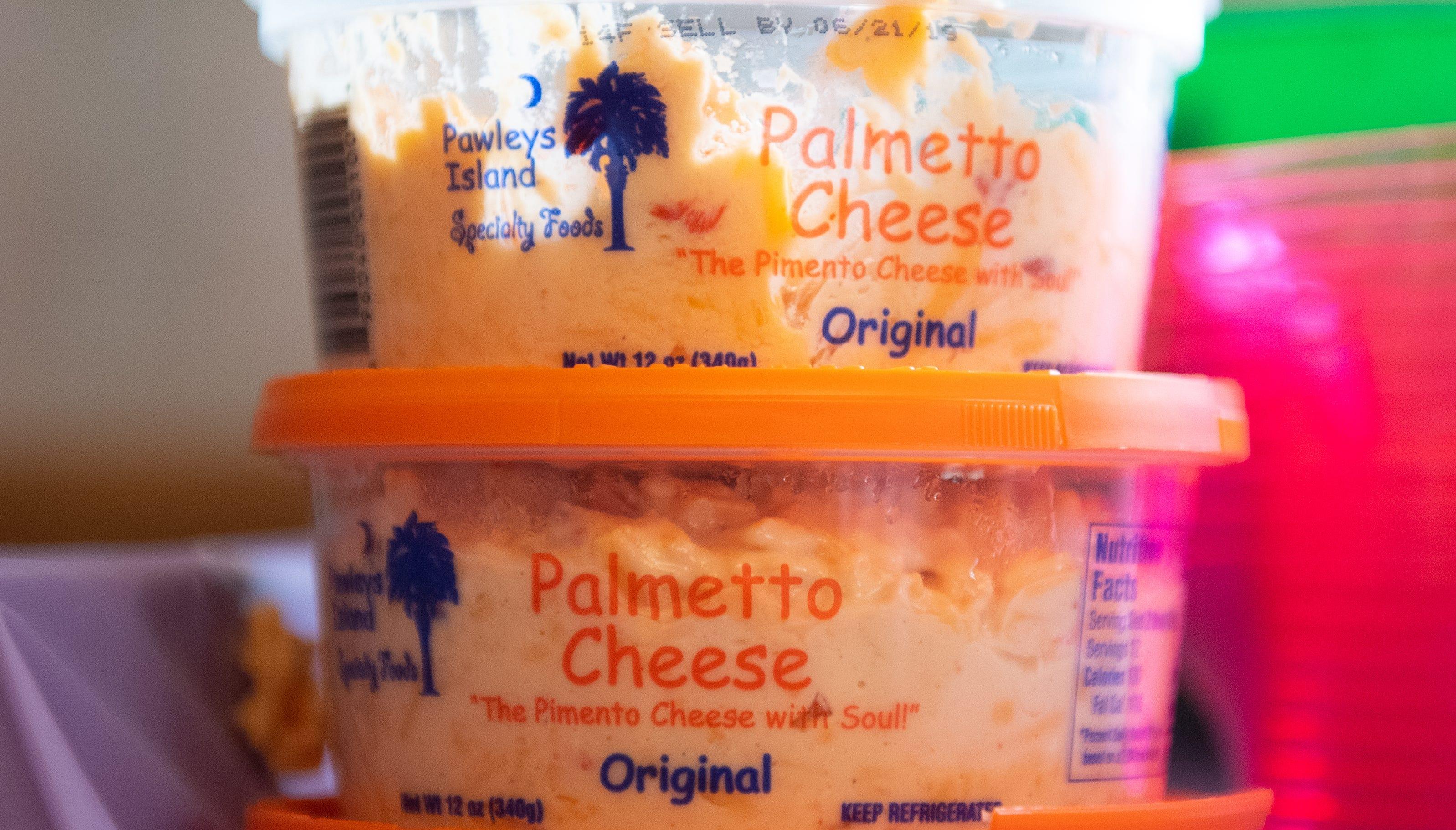 palmetto cheese - photo #13